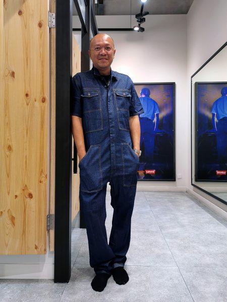 Freddie Tan